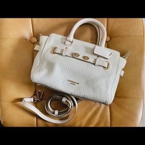 Coach Swagger Bag Small